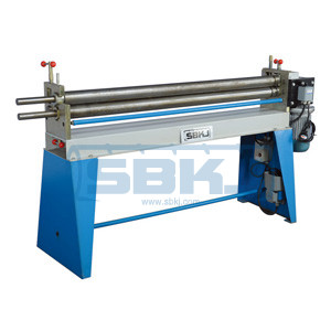 Electrical-Driven Bending Machine
